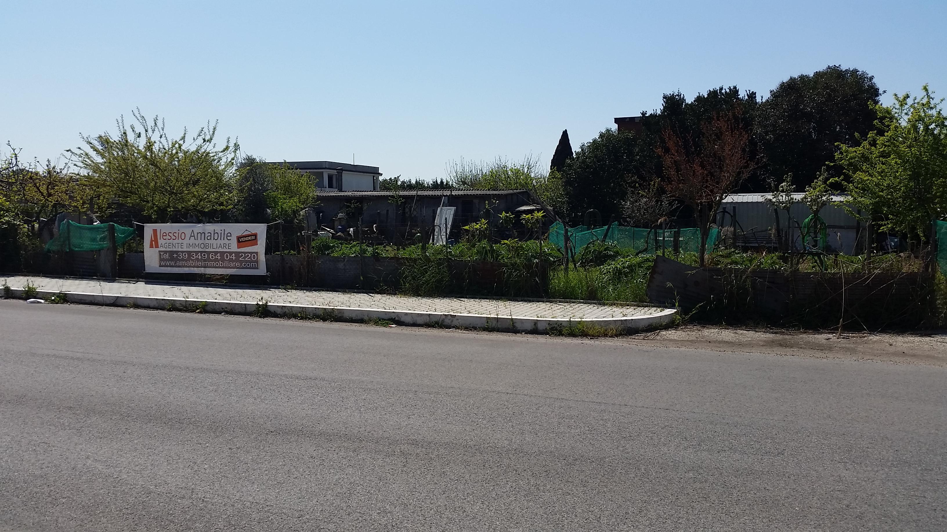 Terreno edificabile via federico bazzini stagni di ostia for Affitto ufficio ostia
